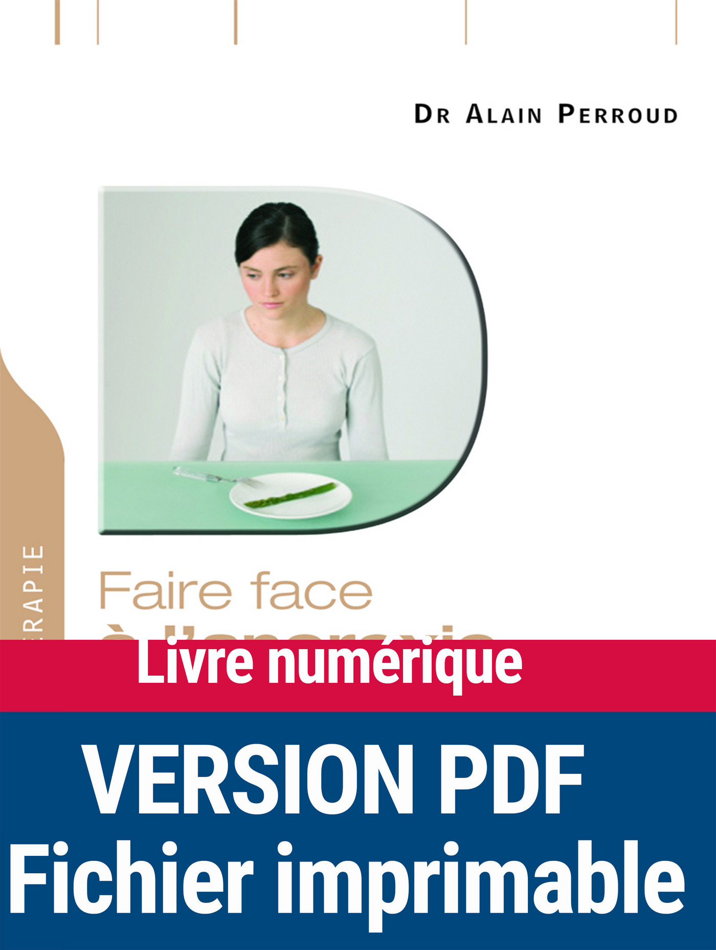 Faire face ? l'anorexie