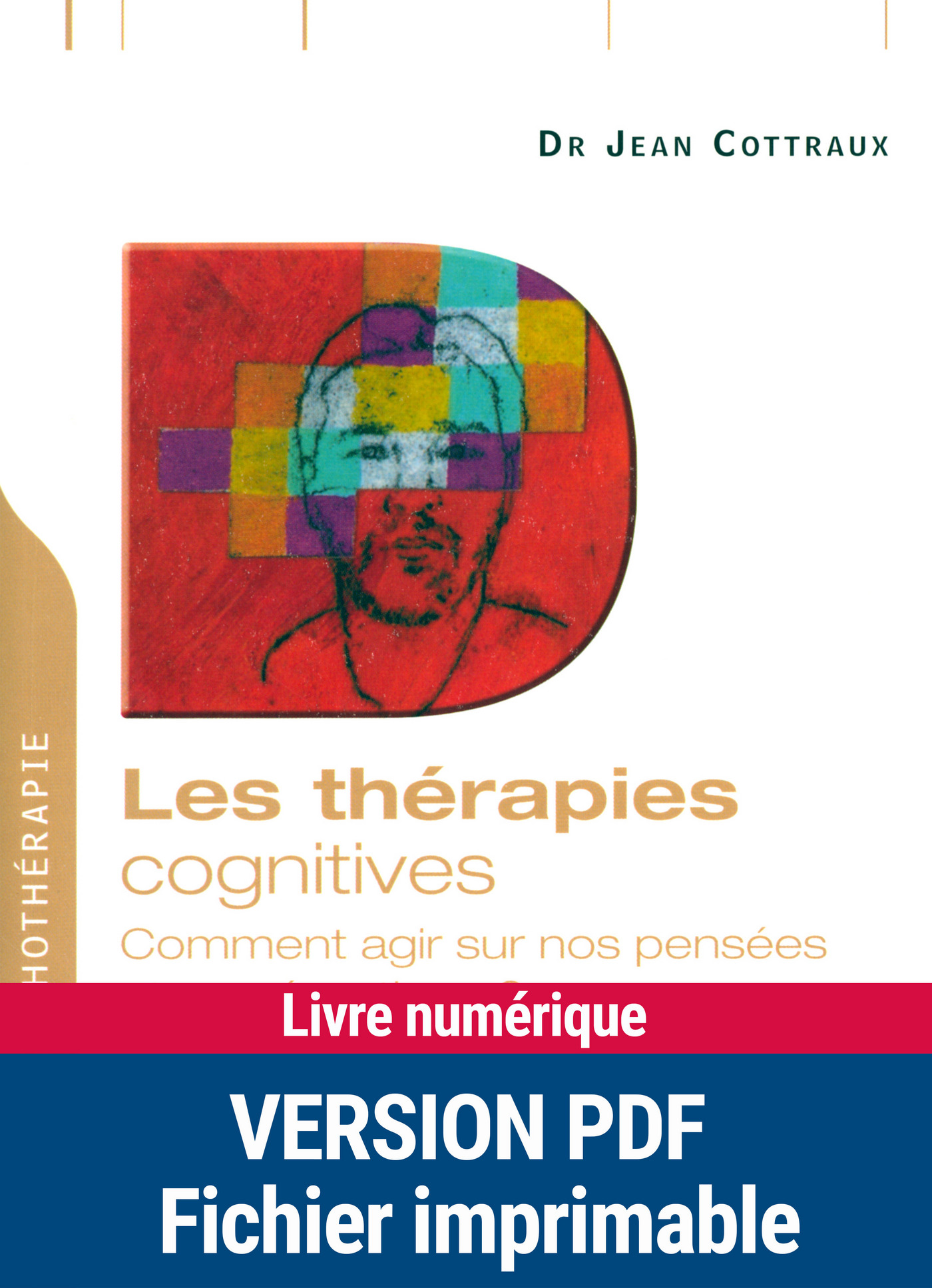 Les thérapies cognitives (ebook)