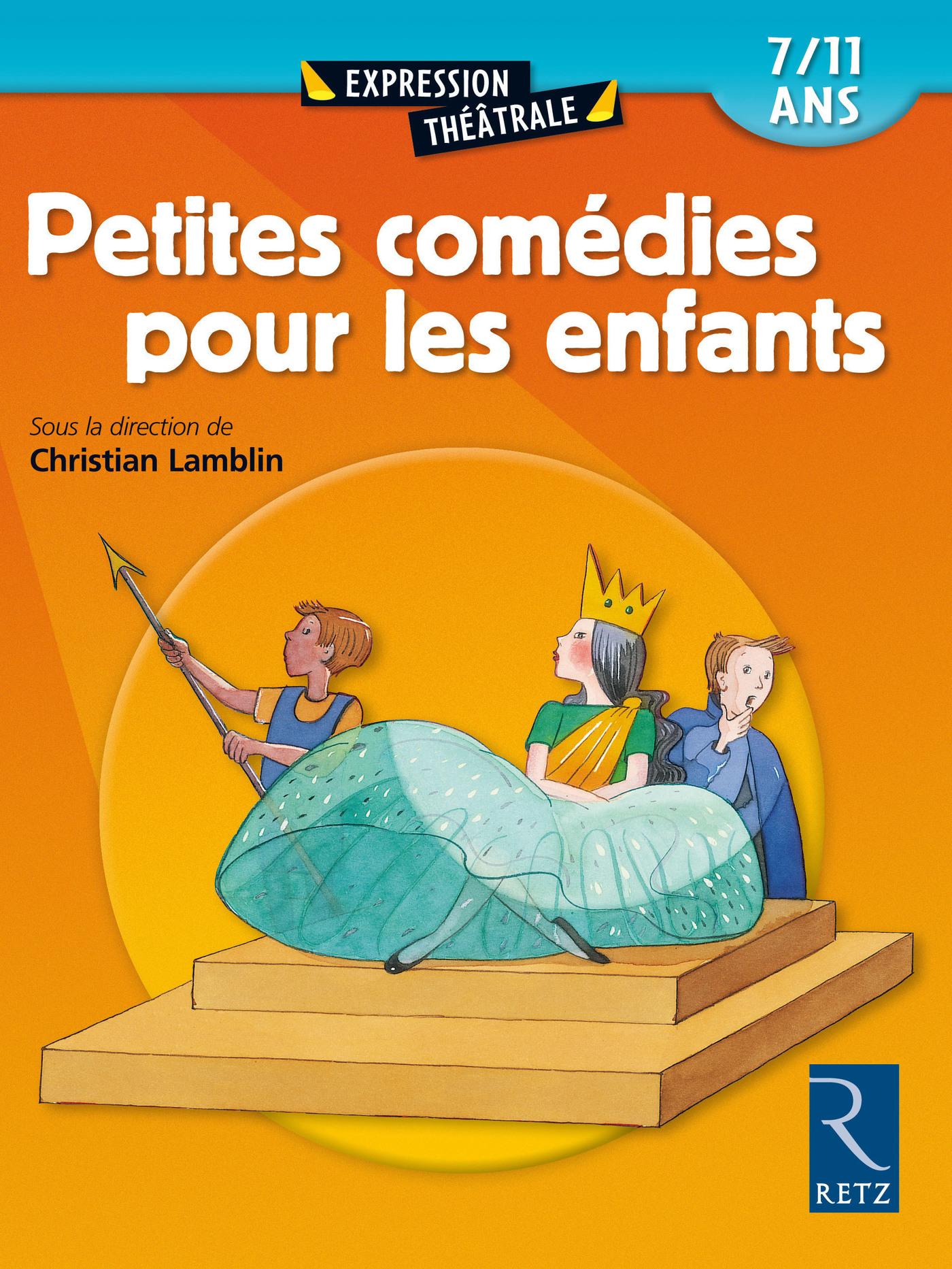 Petites comédies pour les enfants