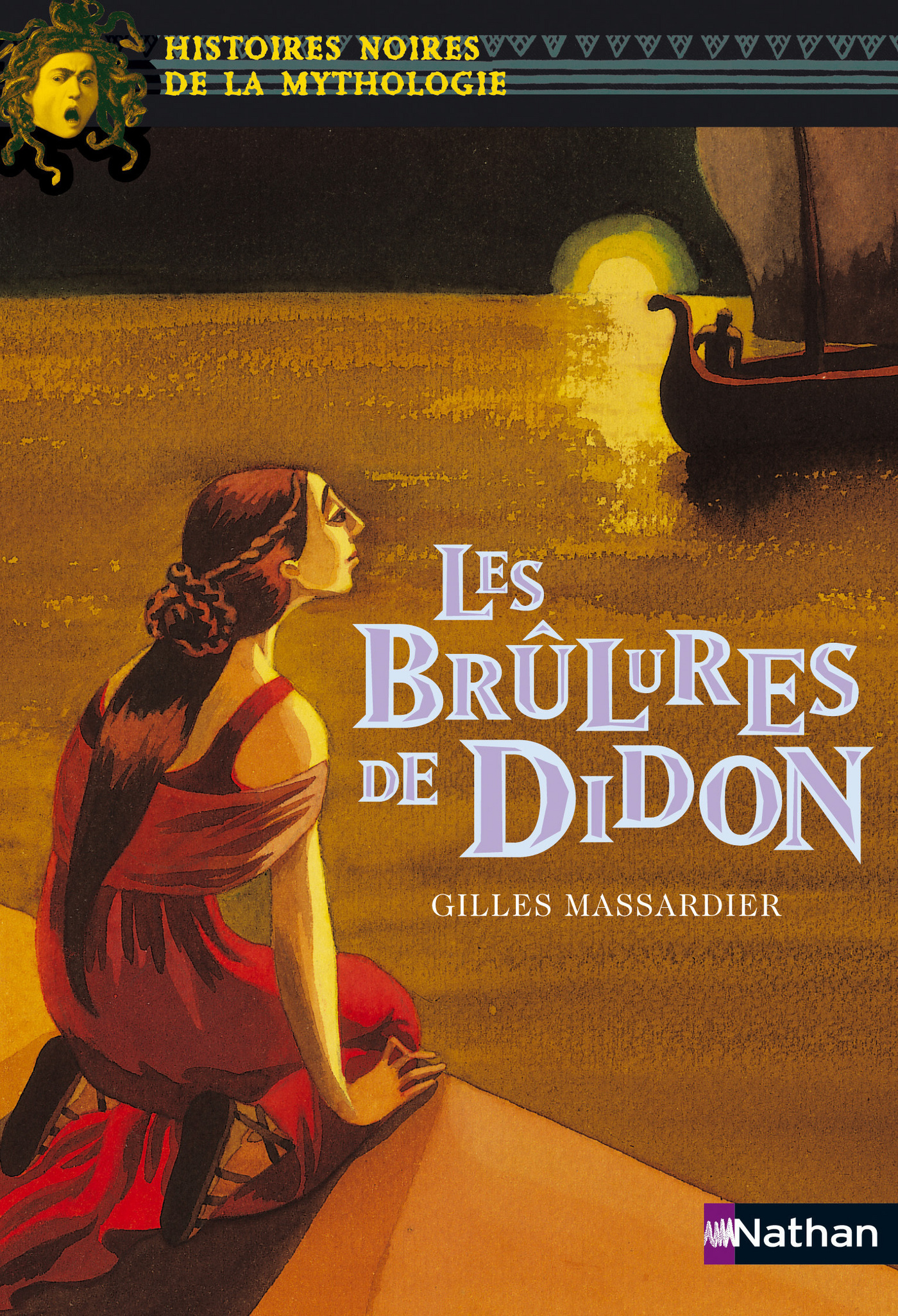 Les brûlures de Didon (ebook)