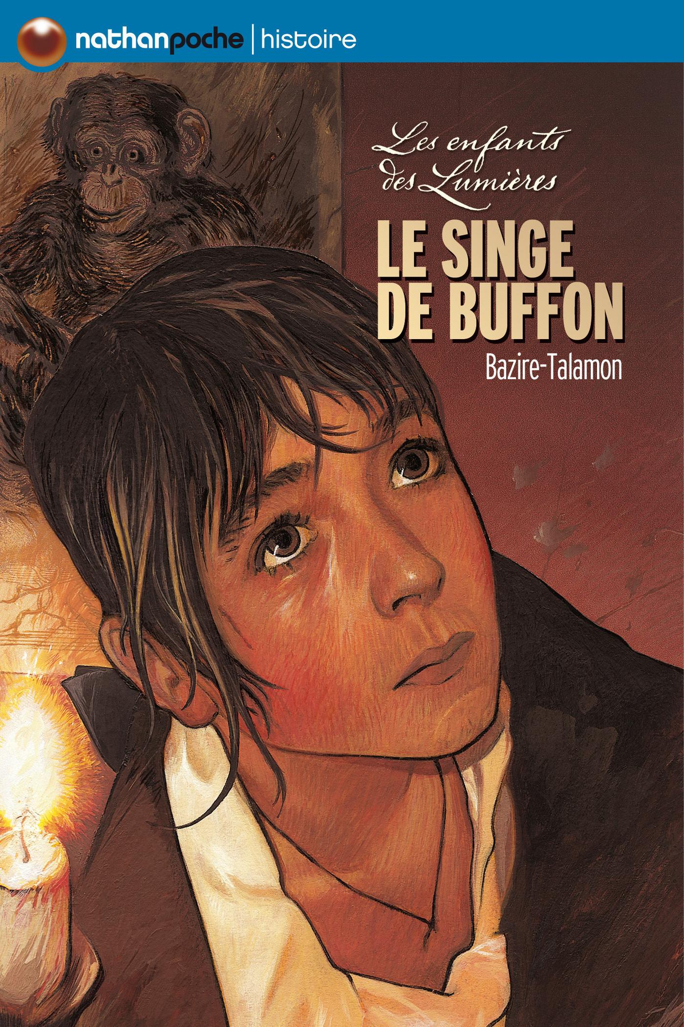 Le singe de Buffon