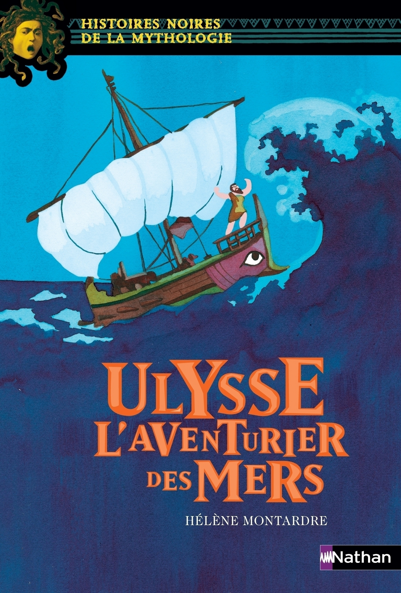 Ulysse (ebook)