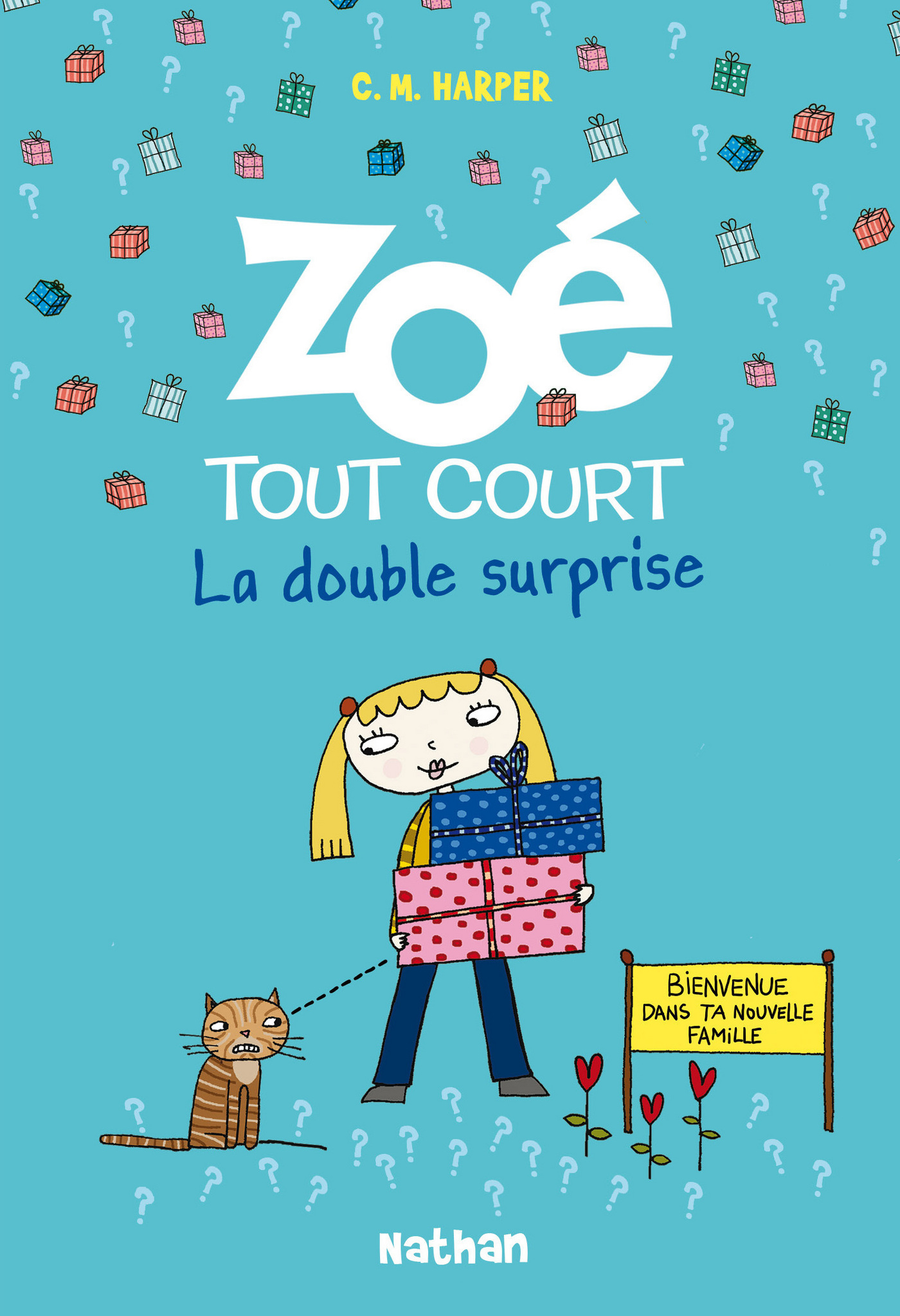 Zoé tout court, la double surprise