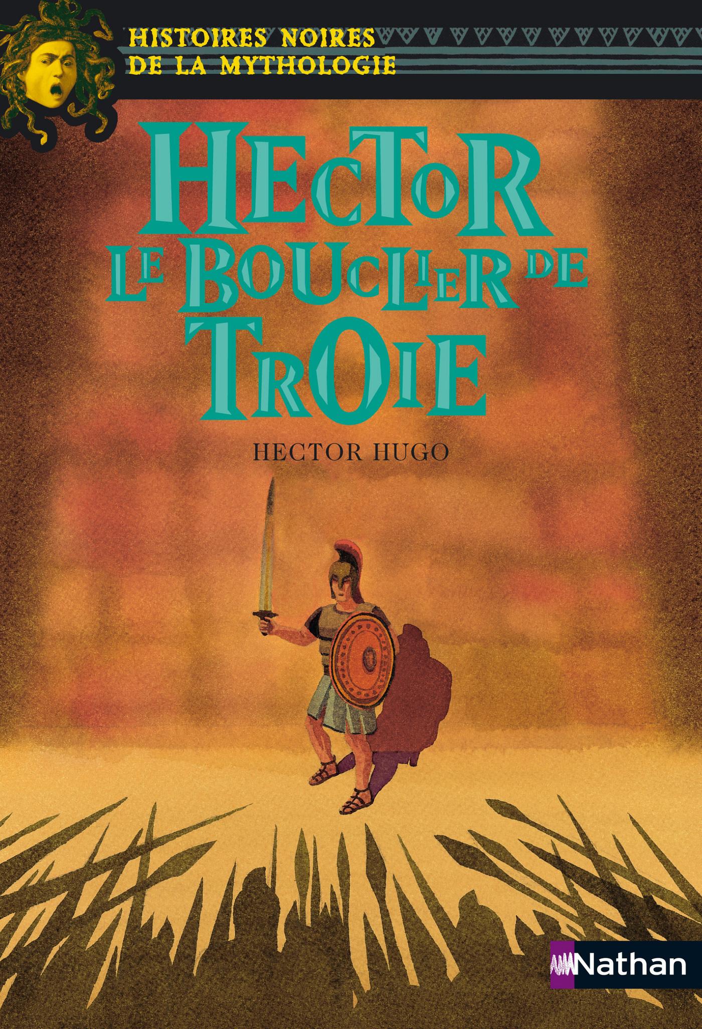 Hector Le bouclier de Troie (ebook)