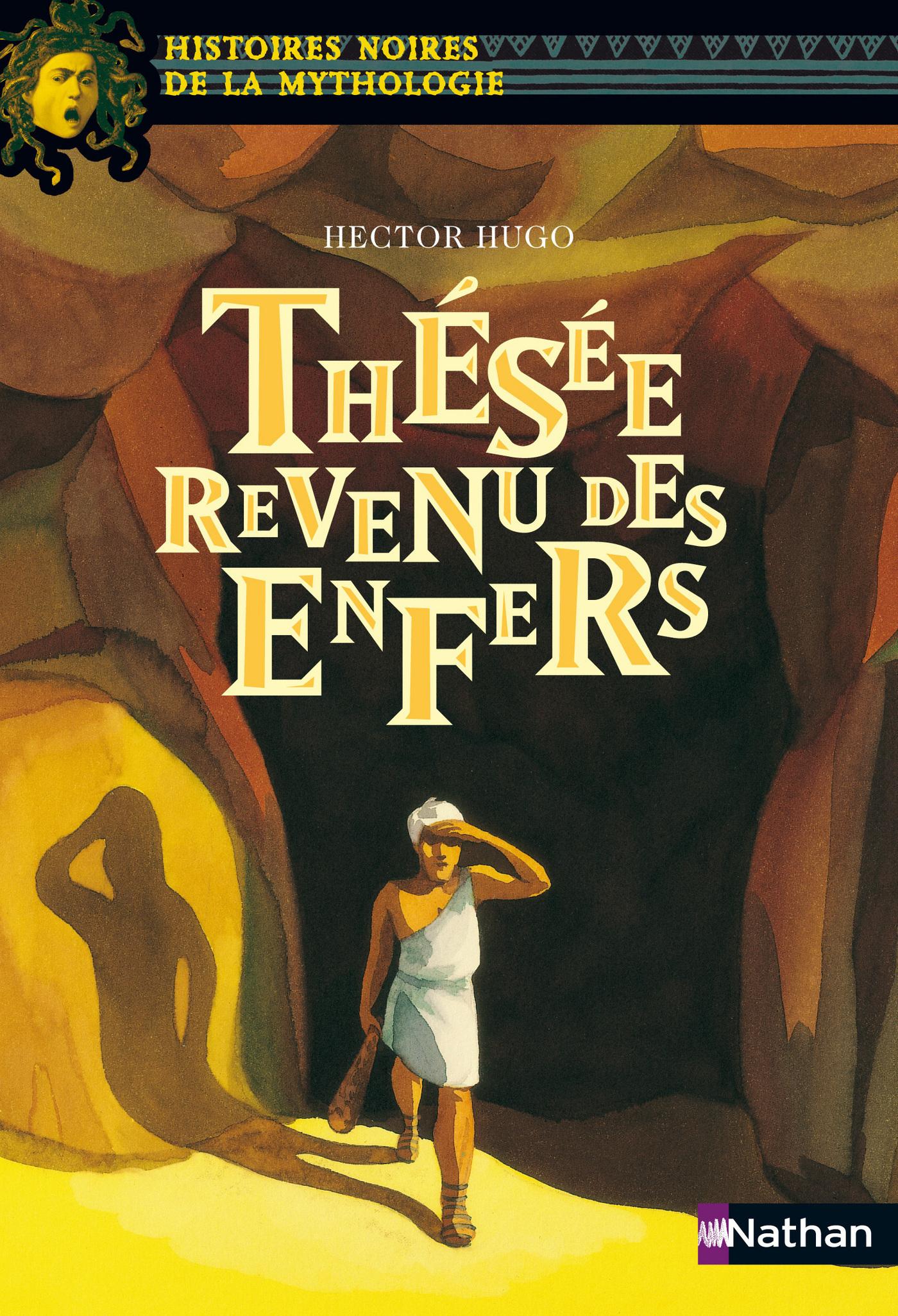 Thésée revenu des Enfers (ebook)