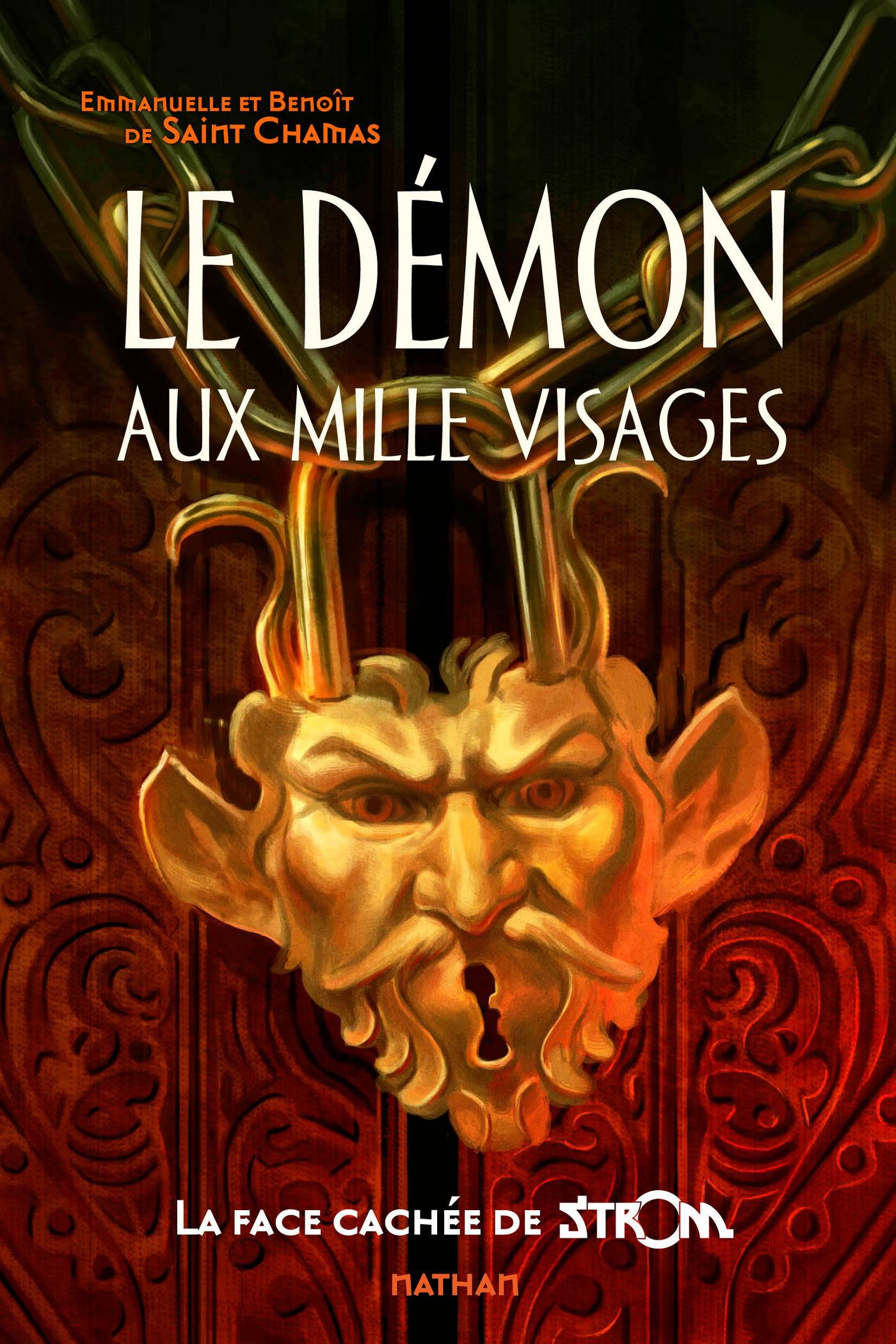 Le démon aux mille visages (ebook)
