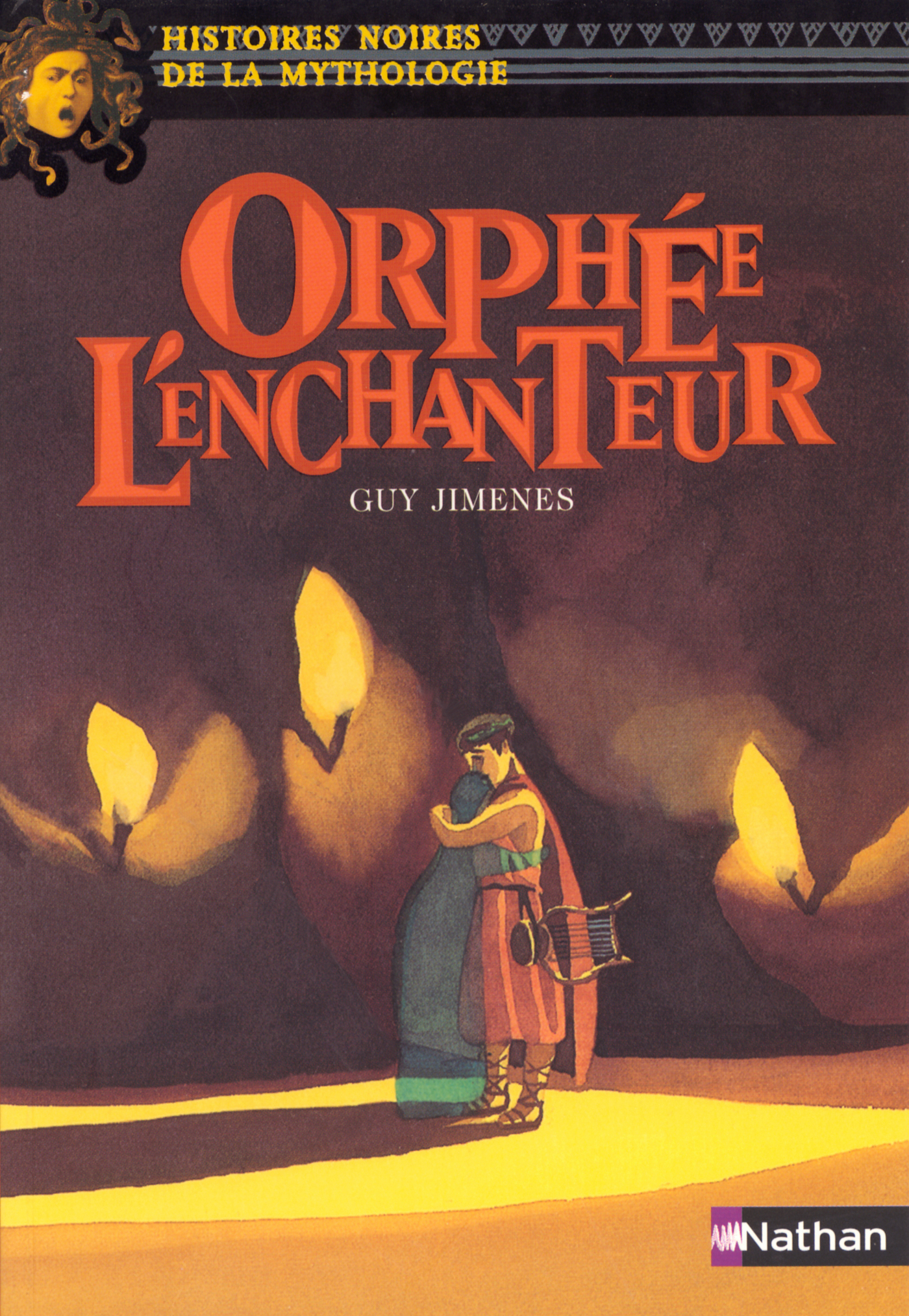 Orphée l'enchanteur (ebook)
