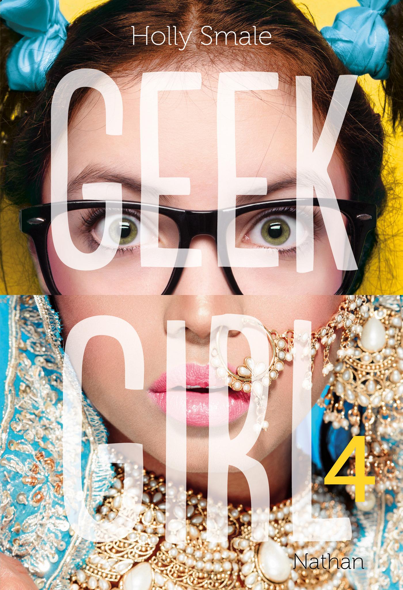 Geek girl - Tome 4 (ebook)