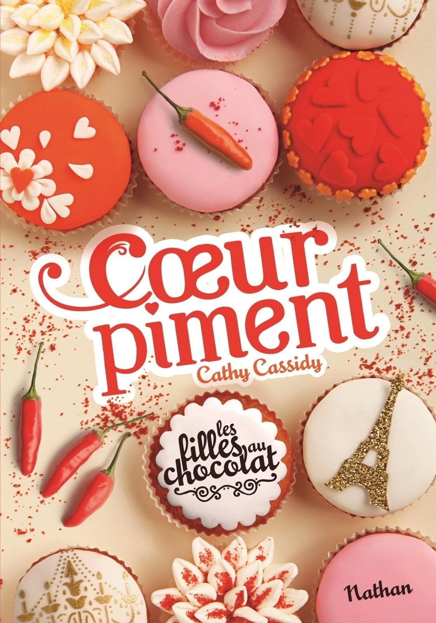 Coeur Piment (ebook)