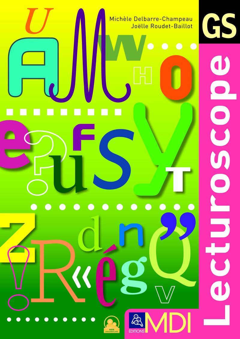 Fichiers numériques à télécharger - Lecturoscope des débutants