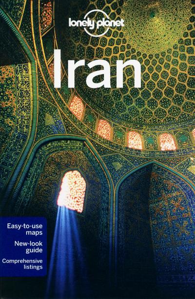 IRAN 6ED -ANGLAIS-