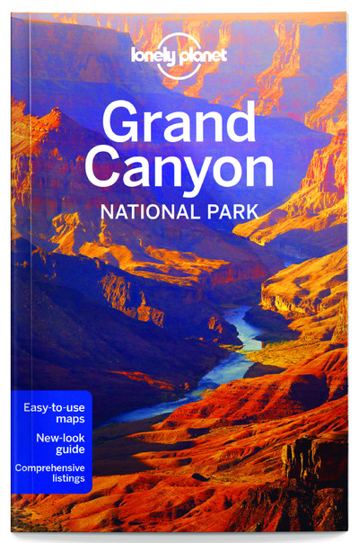 GRAND CANYON NATIONAL PARK 4ED -ANGLAIS-