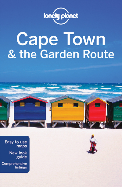 CAPE TOWN & THE GARDEN ROUTE 8ED -ANGLAIS-