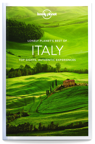 ITALY BEST OF 1ED -ANGLAIS-