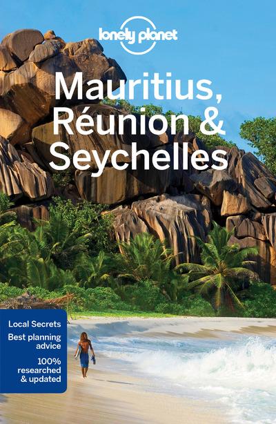 MAURITIUS REUNION & SEYCHELLES 9ED -ANGLAIS-