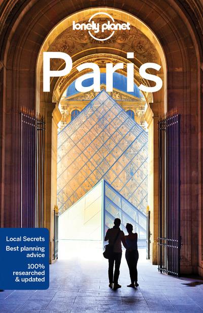 PARIS 11ED -ANGLAIS-