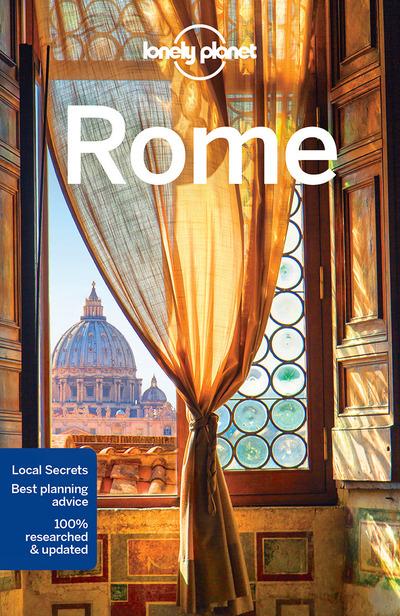 ROME 10ED -ANGLAIS-