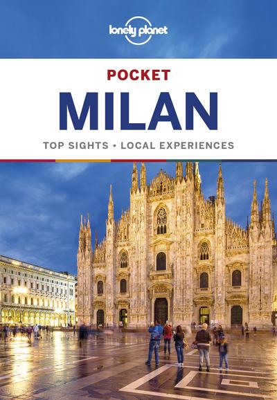 MILAN POCKET 4ED -ANGLAIS-