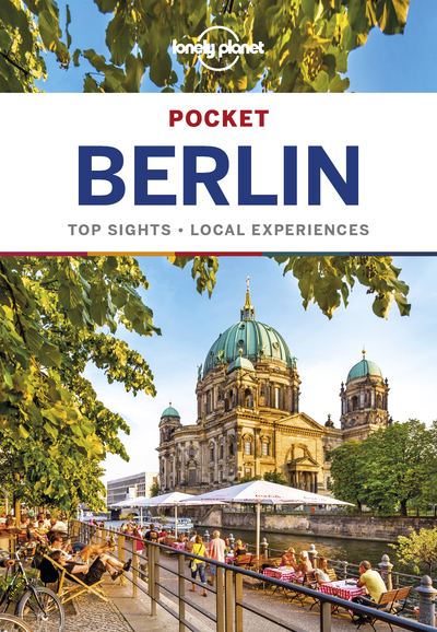 BERLIN POCKET 6ED -ANGLAIS-