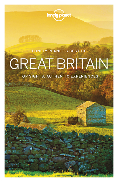 BEST OF GREAT BRITAIN 2ED -ANGLAIS-