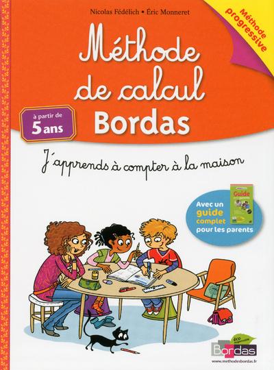 METHODE DE CALCUL BORDAS