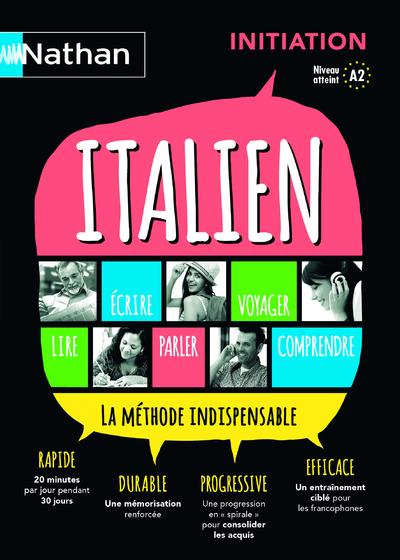 ITALIEN (LIVRE) INITIATION (VOIE EXPRESS) 2015