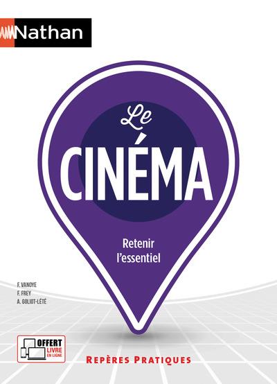 LE CINEMA - REPERES PRATIQUES N°60 - 2017