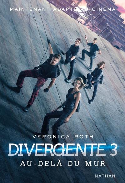 DIVERGENTE T03