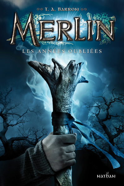 NUM - MERLIN T1 - LES ANNEES OUBLIEES