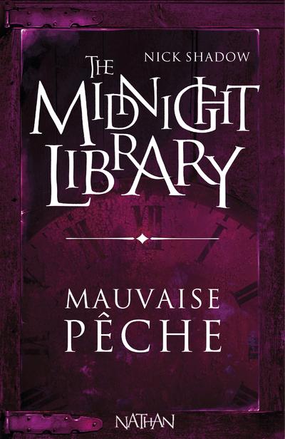 MIDNIGHT LIBRARY (MINI 22) MAUVAISE PECHE
