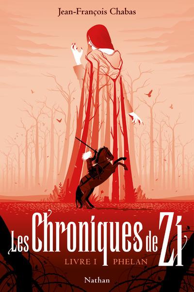 LES CHRONIQUES DE ZI - TOME 1 PHELAN