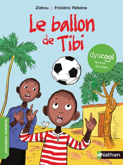 LE BALLON DE TIBI - DYSCOOL