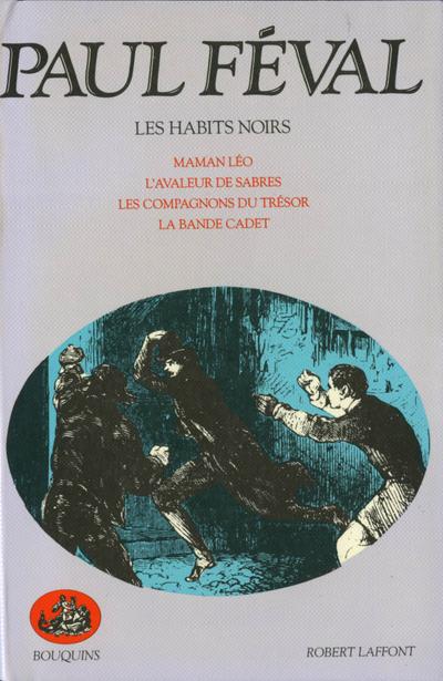 LES HABITS NOIRS - TOME 2