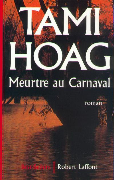 MEURTRE AU CARNAVAL