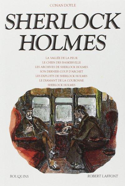 SHERLOCK HOLMES - TOME 2 - NE