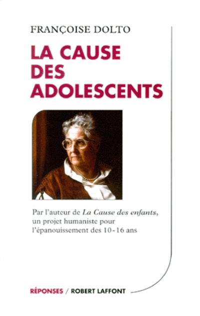 LA CAUSE DES ADOLESCENTS - NE -