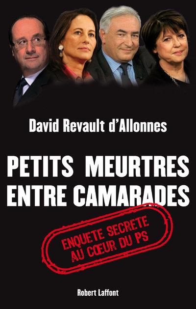 PETITS MEURTRES ENTRE CAMARADES