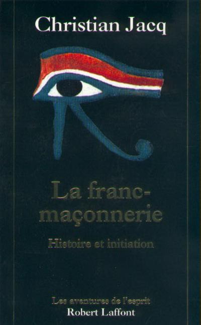 LA FRANC-MACONNERIE - NE