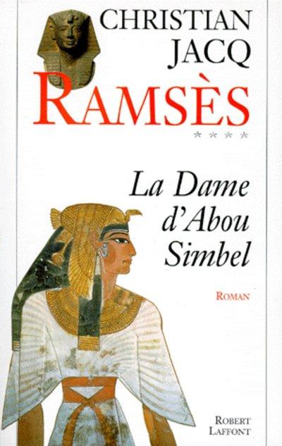 RAMSES - TOME 4 - LA DAME D'ABOU SIMBEL