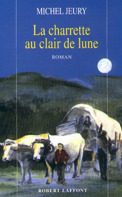 LA CHARRETTE AU CLAIR DE LUNE