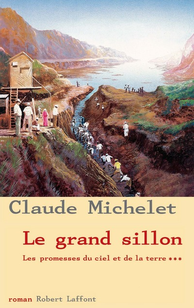 LE GRAND SILLON - TOME 3 - NOUVELLE EDITION