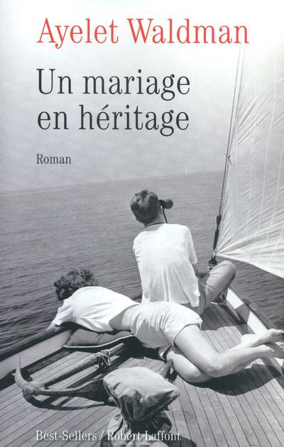 UN MARIAGE EN HERITAGE