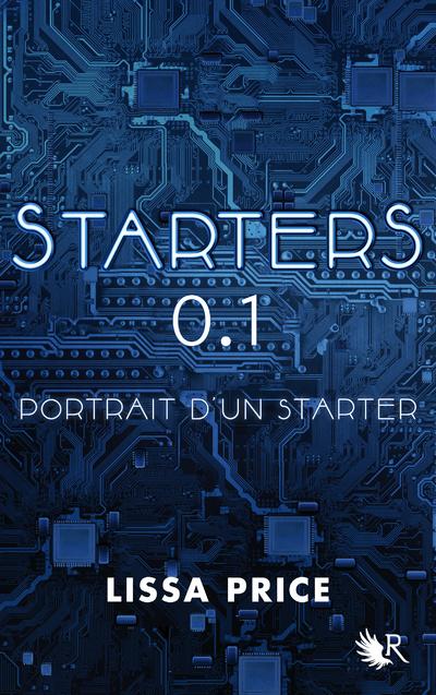 STARTERS 0.1 - PORTRAIT D'UN STARTER - INEDIT