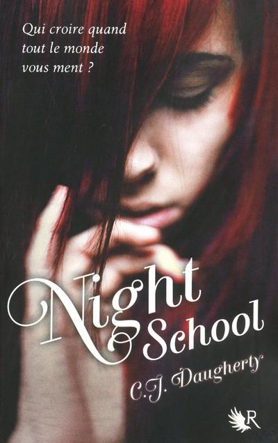 NIGHT SCHOOL - TOME 1