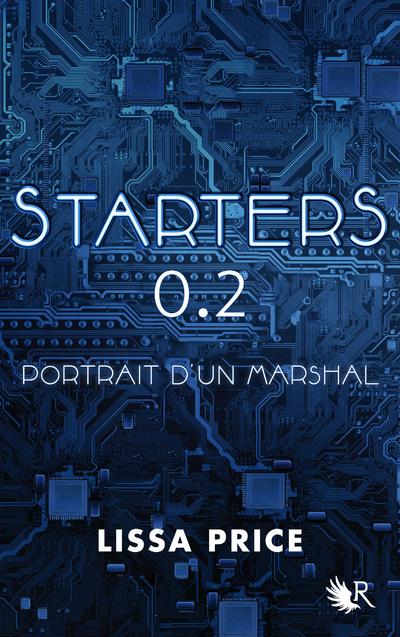 STARTERS 0.2 - PORTRAIT D'UN MARSHAL - INEDIT
