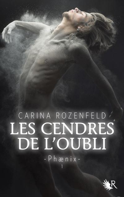 PHAENIX - TOME 1 - LES CENDRES DE L'OUBLI