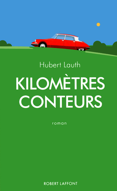 KILOMETRES CONTEURS
