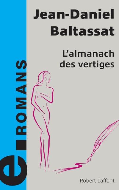 L'ALMANACH DES VERTIGES - E-ROMANS