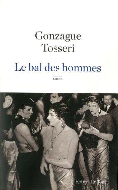 LE BAL DES HOMMES