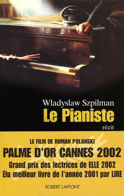 LE PIANISTE - NOUVELLE EDITION